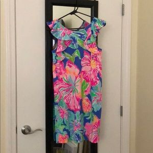 Lilly Pulitzer Esmeralda dress